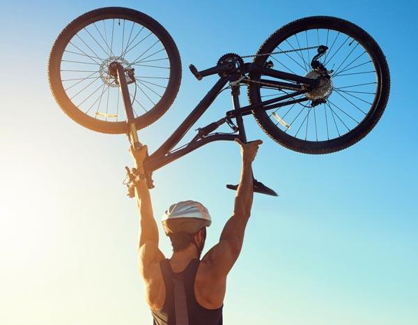 encontramos el artículo de ciclismo deseado